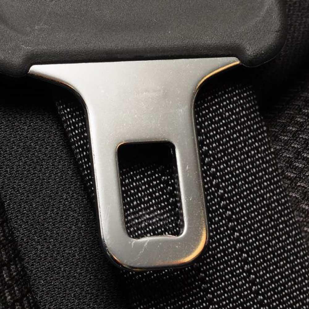 Proper classification of seat belt webbing as a duty free import into Brazil